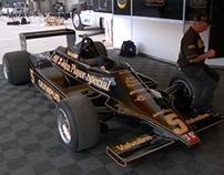 Austin F1 COTA Track/Pirelli Tire Testing - DRIVEN