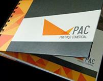 PAC - Pontiaço Comercial Ltda.