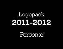 PERCONTE Logopack 2011-2012