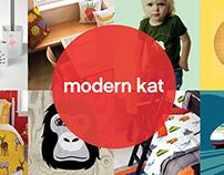 modern kat