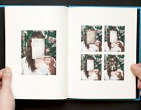 Ausência [Photo Book]