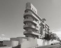 Simeon Levi House, Tel Aviv - Arieh Cohen