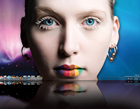 Magazine Ads, Mac Focus