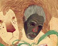 Morgan Freeman/New Yorker