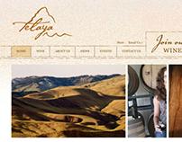 Teleya Wine