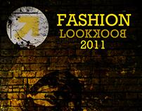 Graduate Fashion Show 2011