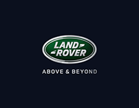 Land Rover: The World's First Integration of Tile
