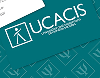 """UCACIS University"" - Visual Identity / Web Design"