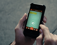 Curiocity: A Scavenger Hunt App