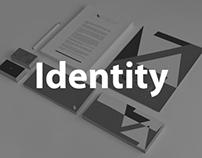 Identity for interior designer