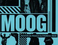 :::MOOG::: Revista de Musica electronica-indie