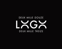 Logotype - 2012/2013