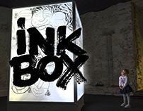 InkBox art performance