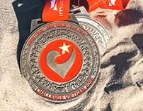 Medal Challenge VietNam