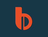BAUEN Design Studio: Brand