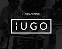 Rebranding IUGO
