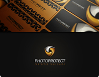 Photo Protect Logo