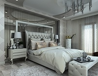 Villa Bedroom Design