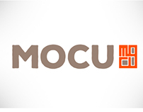 MOCU - packaging & promotional