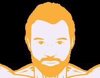 Icon design - powerWeight app