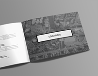 The Micropolitan at Urban Lights Brochure