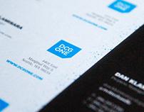 DCG ONE Brand