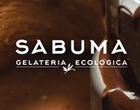 """Catálogo """"SABUMA, Gelateria Ecològica"""""""