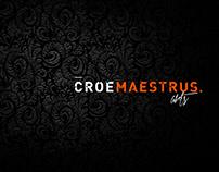 Personal Branding: Croemaestrus™ ARTS