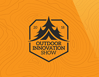 Outdoor Innovation Show Logo