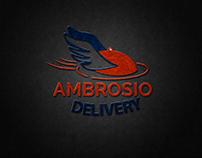 Ambrosio Delivery Logo