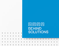 Behind Solutions