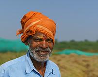 Shekru - Agriculture information on mobile application