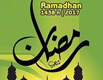 8 Banner Ramadhan 1438 2017 Free Download