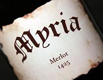 Myria Medieval Wine