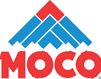MOCO Identity and Packaging
