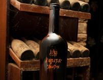 Publicité Mont Athos