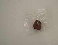 Tiny Clay Bags