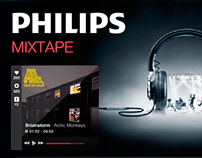 Philips Fanpage & Tabs