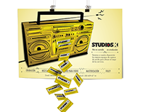 K studios