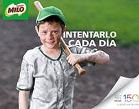 Sports Milo®