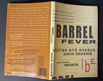 Barrel Fever book jacket