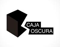 Caja Oscura Brand