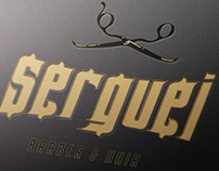 Serguei Rocha - Barber & Hair