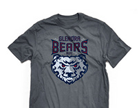 Glenora Bears - Concepts