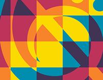 Plakat konkurrence, Skolernes sangdag 2012