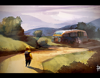 Journey Digital Landscapes 2018
