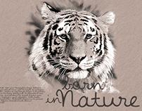 Born in Nature