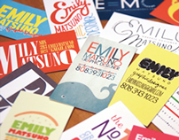 15 Personal Business Cards