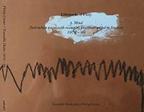 Lifework : A Unity / Ensemble Hodos plays Philip Corner