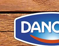 Danone Promo